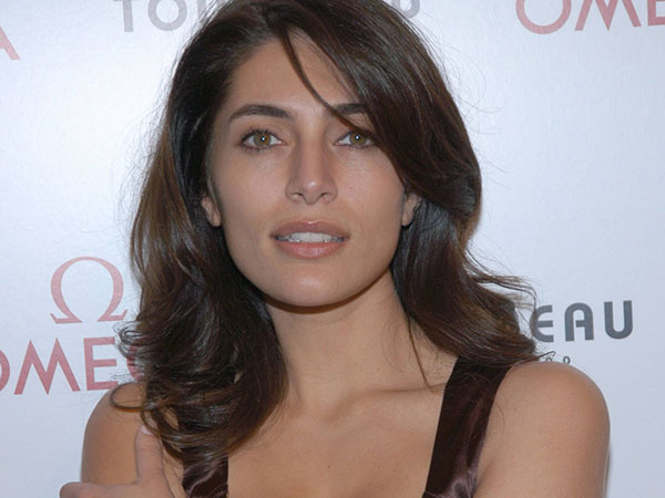 What was Bond girl Caterina Murino's ultimate Bollywood dream?