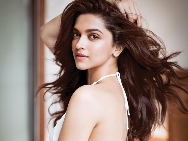 Deepika Padukone's real life on screen