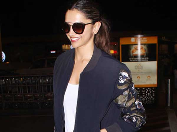 Watch: Deepika Padukone in a cool blue avatar