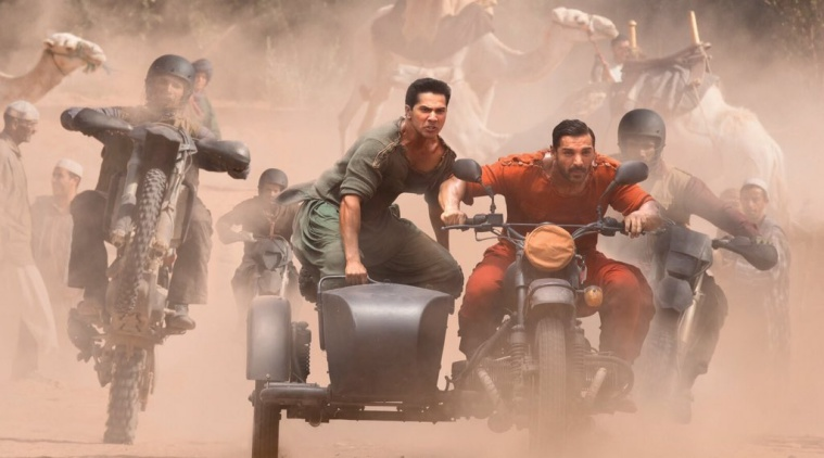 'Dishoom 2': Makers planning for a 2017 release