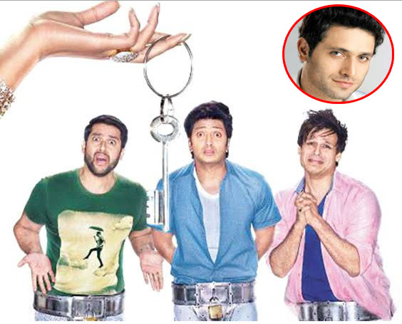 Shiney Ahuja files a case against 'Great Grand Masti' makers