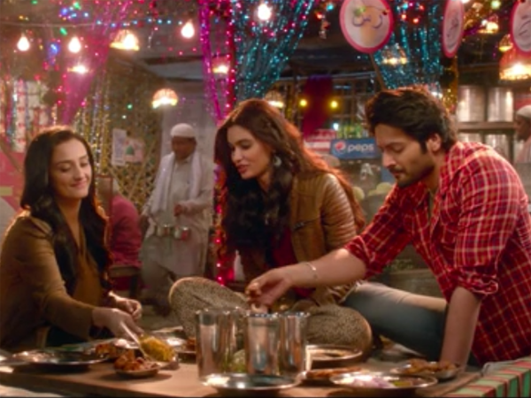 Watch: Latest track 'Aashiq Tera' from 'Happy Bhag Jayegi' will make you happy!