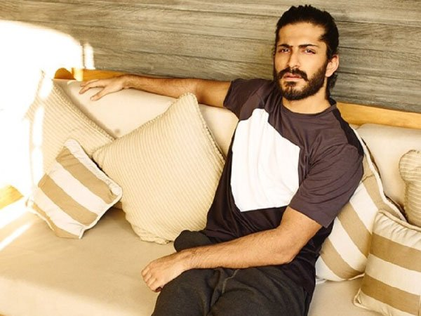 Harshvardhan Kapoor is a pro at experimenting with his looks