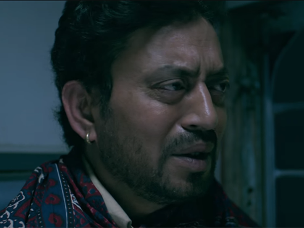 'Madaari': Irrfan Khan's splendid act in 'Masoom Sa' track leaves you in tears