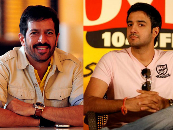 Kabir Khan and Siddharth Anand to direct Indo-Chinese co-productions