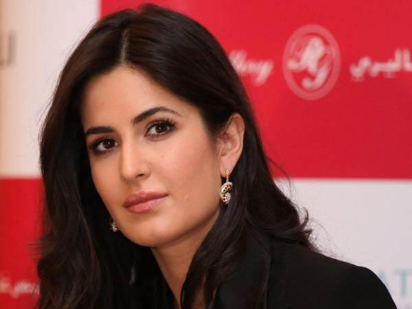 Katrina Kaif not part of Kabir Khan's 'Tubelight'
