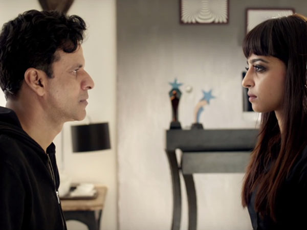 Shirish Kunder's 'Kriti' is back on YouTube