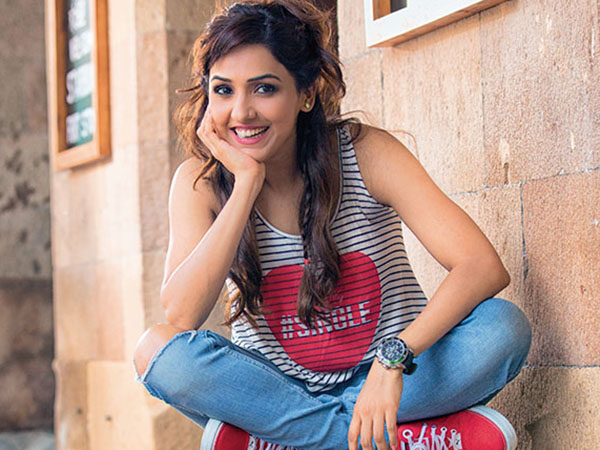 Here's what Neeti Mohan has to say on her acting career