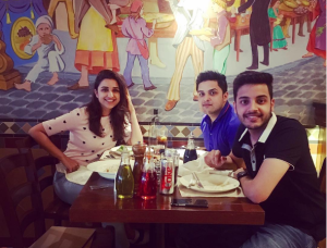WATCH: Parineeti Chopra takes her brothers on a long drive in her swanky car