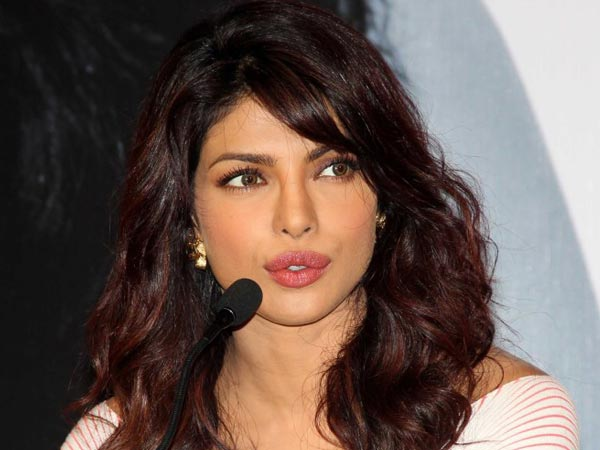 Priyanka Chopra tells us how dating is different from being in a relationship