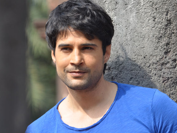 Rajeev Khandelwal: Not a professional singer but love crooning