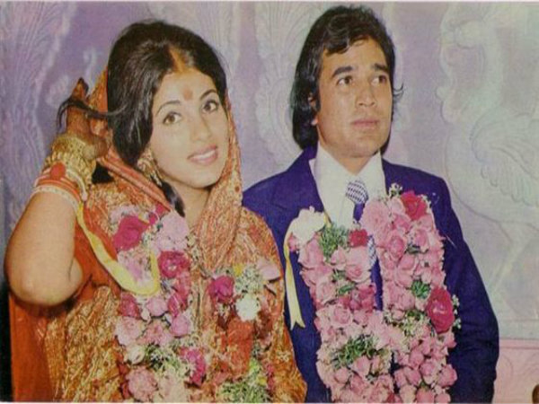 PICS: Bollywood celebs who married before attaining stardom