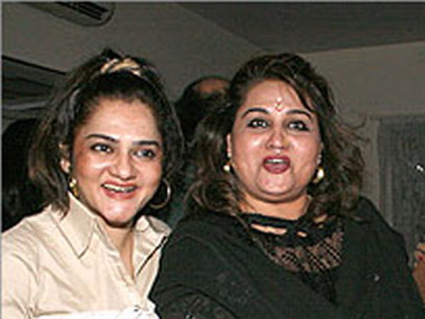 Reena Roy's daughter to debut in Bollywood?