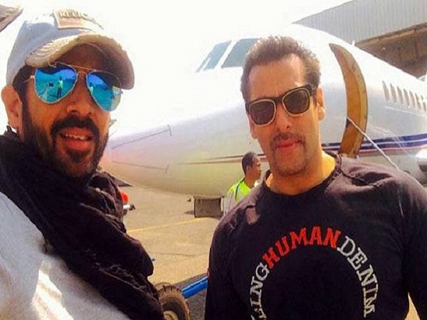 Kabir Khan excited to start 'Tubelight' with Salman Khan