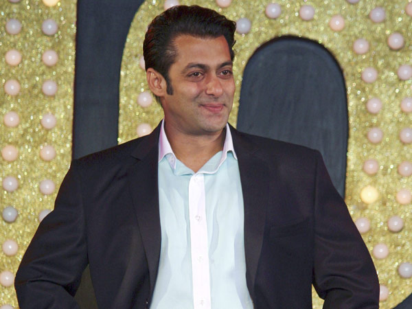 Is there anything Salman Khan can't get away with?
