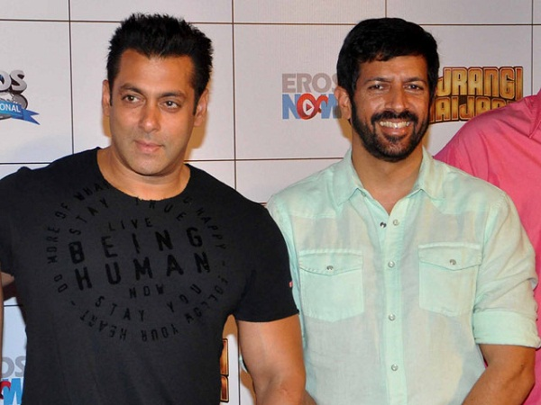In detail: Salman Khan's next with Kabir Khan seems promising!