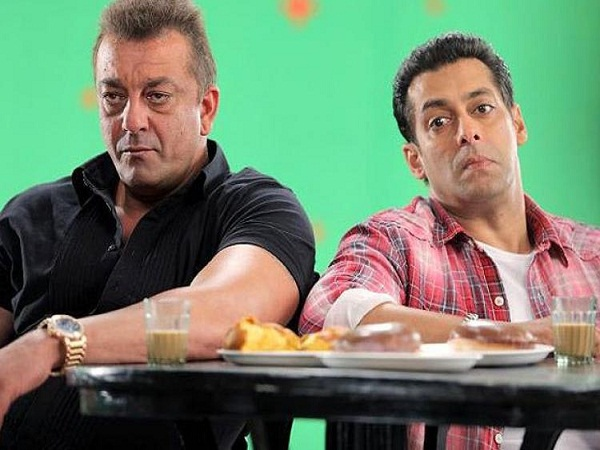 Maanyata Dutt trying to be the peacemaker between Salman Khan and Sanjay Dutt