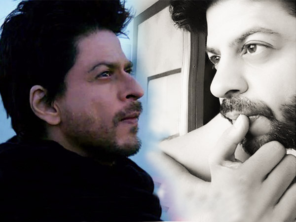Make way for the lookalike of Shah Rukh Khan!