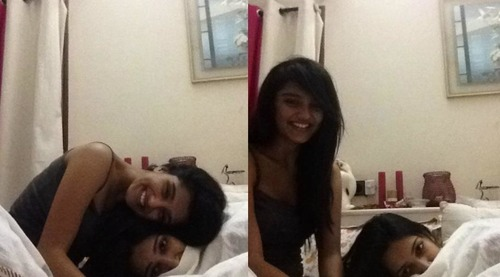 Here are the unseen pictures of Anurag Kashyap's girlfriend Shubhra Shetty