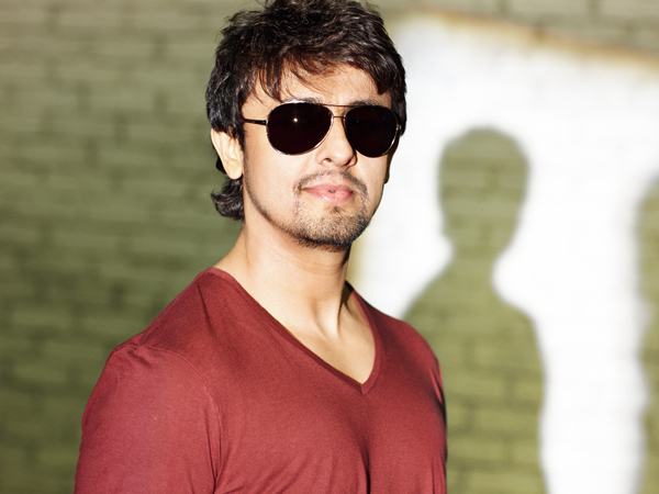 Sonu Nigam: Unknown facts about the singing marvel