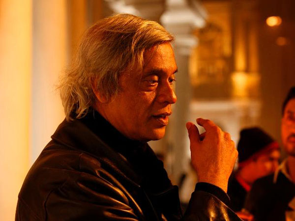 Sudhir Mishra: Important to have conversations between India and Pakistan