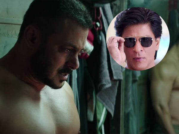 Salman Khan's 'Sultan' fails to beat Shah Rukh Khan's 'Happy New Year' collection