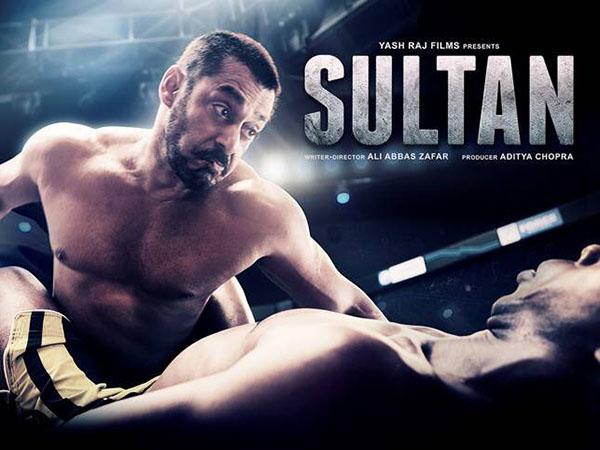 Salman Khan starrer 'Sultan' set for major opening in Pakistan during Eid week