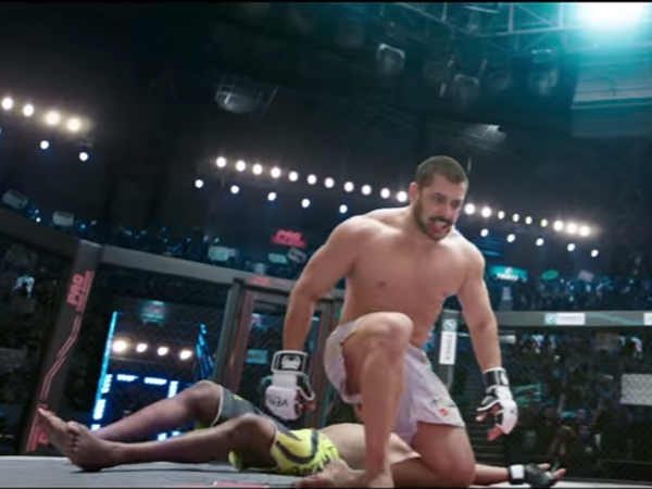 'Sultan's new promo depicts Salman Khan's fight for redemption