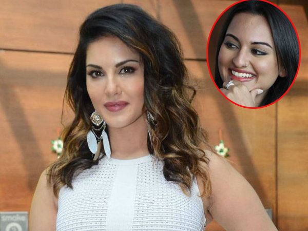 Sunny Leone and Sonakshi Sinha to clash at the box office?