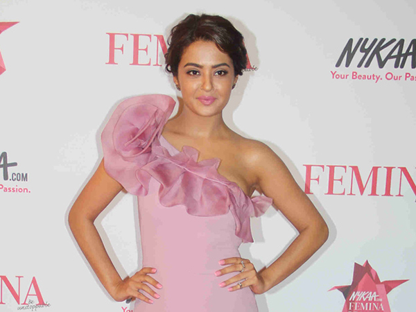 Find out: Surveen Chawla reveals her first love