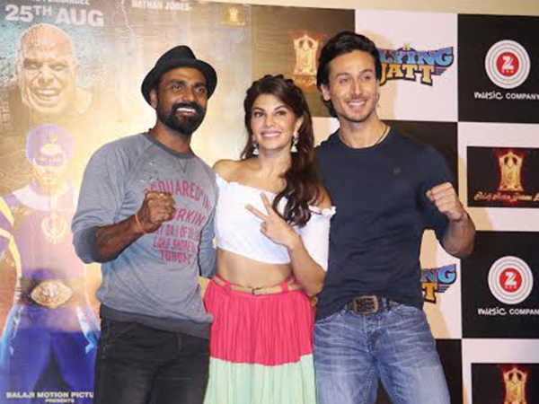 After 'A Flying Jatt', Tiger Shroff and Remo D'Souza want Indian 'Avengers'