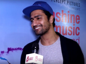 WATCH: Vicky Kaushal is still a part of 'Manmarziyan'