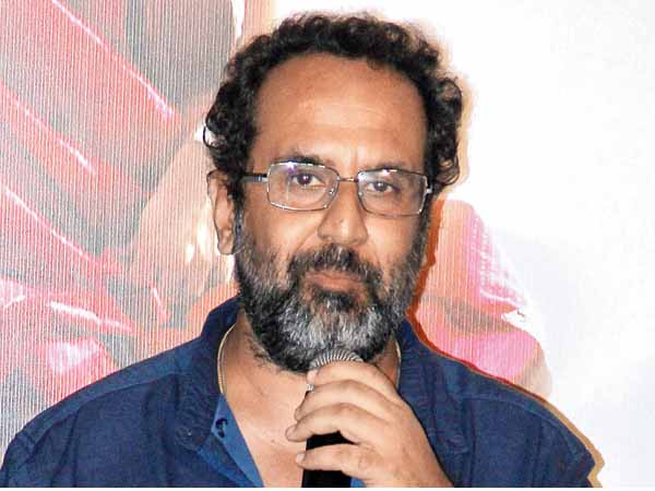 Anand L. Rai: Our filmmakers are in sync with society
