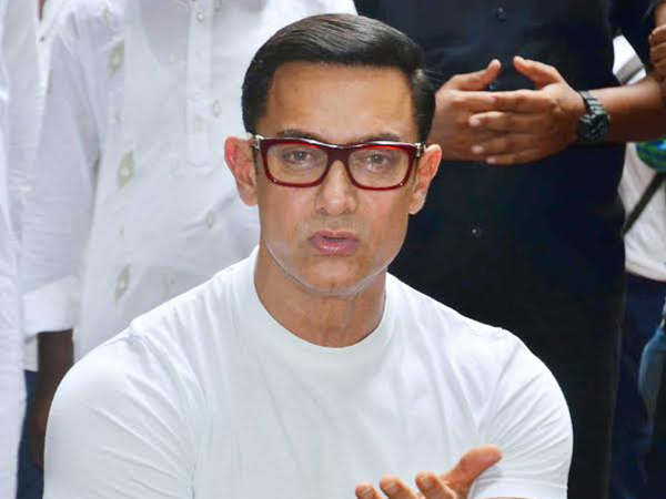 Aamir Khan: People who spread terrorism have nothing to do with religion