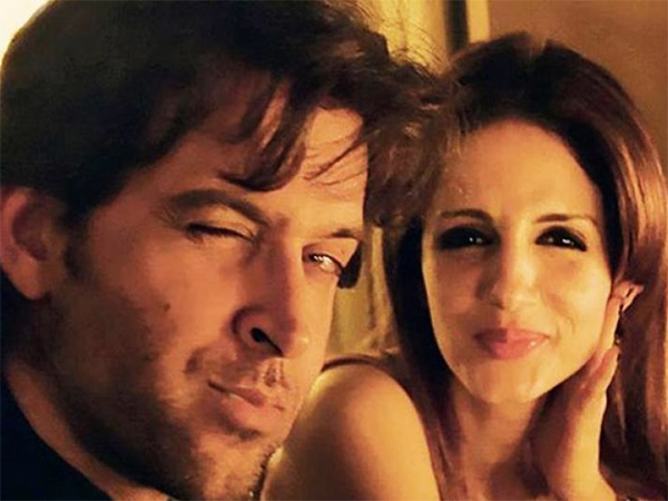 How Sweet! Hrithik Roshan and Sussanne Khan are holidaying together