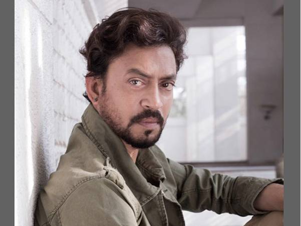 Irrfan Khan's new promotional strategy for 'Madaari' is unconventional