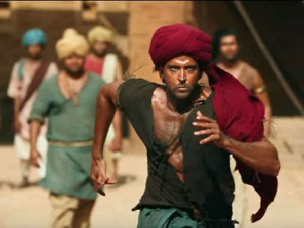 #MohenjoDaroContest on Bollywood Bubble! Participate and WIN