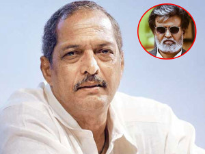 Watch: Nana Patekar's take on Rajinikanth being the biggest superstar