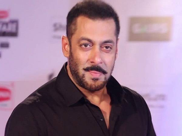 Here's what Salman Khan has to say 'Sultan' poster being photoshopped