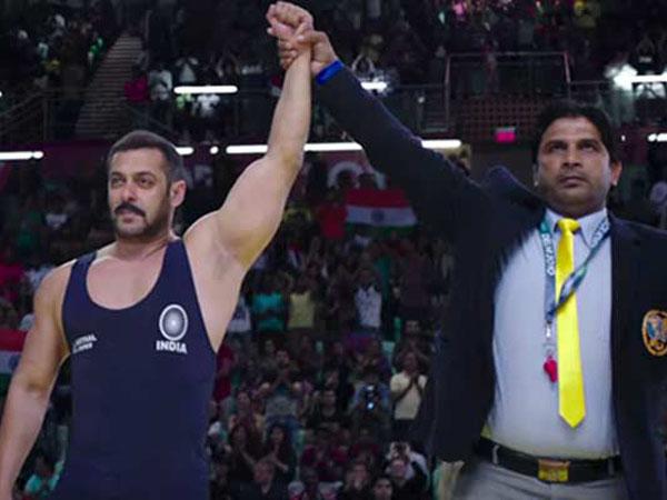 Sport of wrestling got a boost thanks to Salman Khan's 'Sultan'
