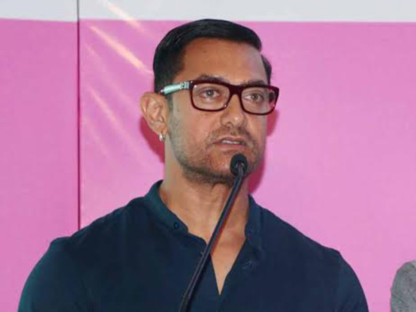 Find out: Aamir Khan would love to make a film on this subject