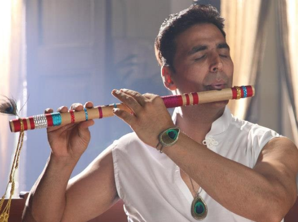 Top Bollywood songs that rule the chartbusters on 'Janmashtami'