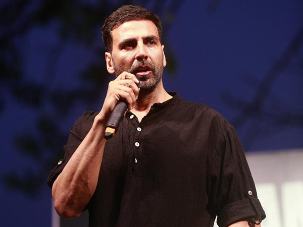 Find out: How Akshay Kumar got the title of his film 'Crack'?