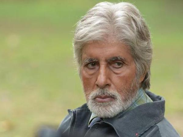 'Pink' is director Shoojit Sircar's repayment to Amitabh Bachchan. Here's why