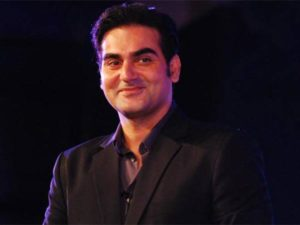 Arbaaz Khan has no plans to quit acting