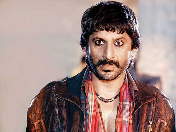 Arshad Warsi confirms 'Ishqiya 3' is in the making