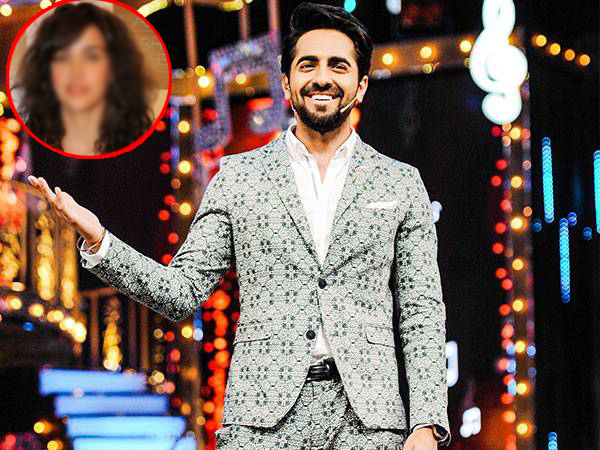 Ayushmann Khurrana to feature with this hottie in his next single!