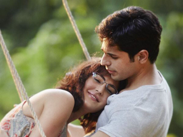 CBFC passes 'Baar Baar Dekho' with U/A certificate, but with two cuts