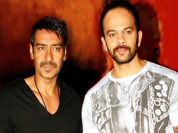 Ajay Devgn clueless about female lead in 'Golmaal 4'