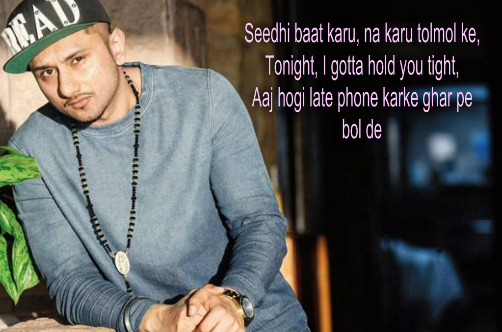 These horribly sexist songs by Honey Singh are too much to bear